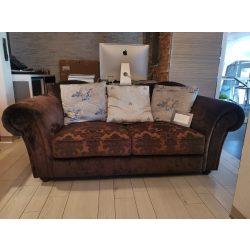 Goldconfort Aida 2 személyes kanapé